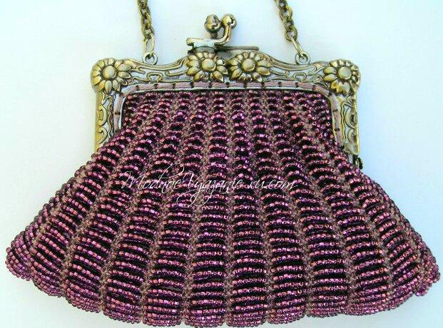 17169d7ab042 Пару вечеров и ваша сумочка будет готова.Купите всё необходимое для сумочки  и вы сможете сделать себе или своим подругам замечательный подарок.
